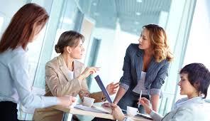 О проведении вебинара по вопросам женского предпринимательства